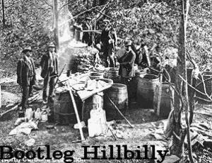 Bootleg Hillbilly