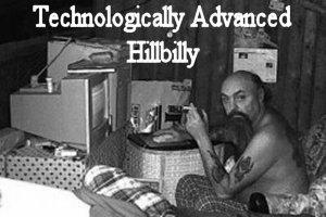 Tech Hillbilly