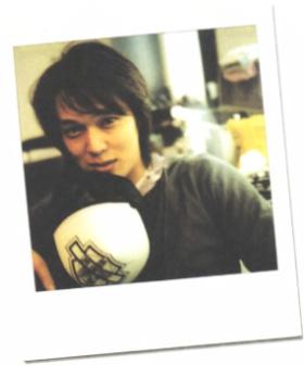 Your best K8 match is: Maruyama Ryuuhei!