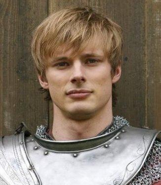 You're Arthur!