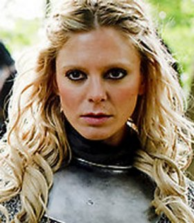 You're Morgause!