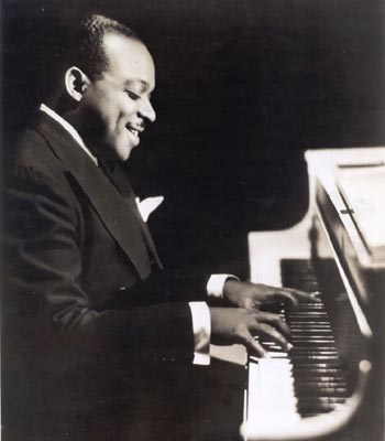 I'm Count Basie!