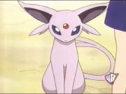 You are Espeon: