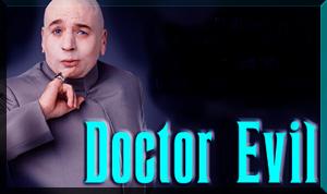 Doctor Eeeevvvvilllll