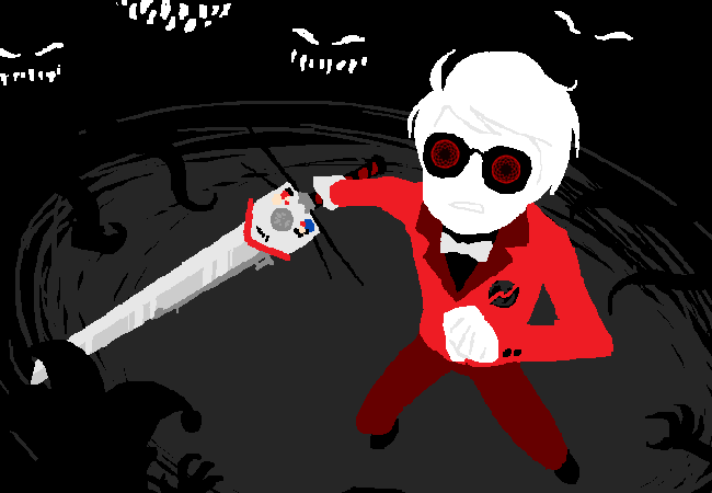 Dave Strider