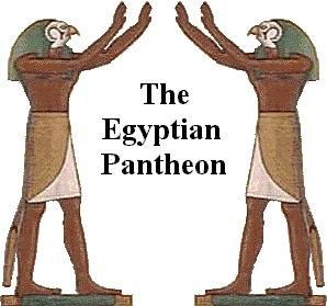 Egyptian Pantheon | RM.
