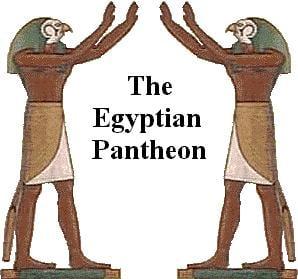 Egyptian Pantheon | RM.