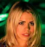 You are Rose Tyler