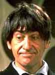 You are the Second Doctor