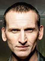 You are the Ninth Doctor