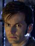 You are the Tenth Doctor